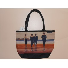Billy Boys Tote Bag