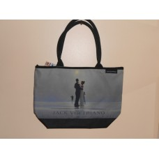 Dance me to the End of Love Tote Bag