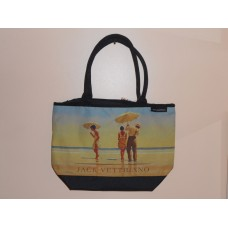 Mad Dogs Tote Bag