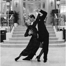 Tango at the Waldorf