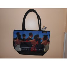 Waltzers Tote Bag